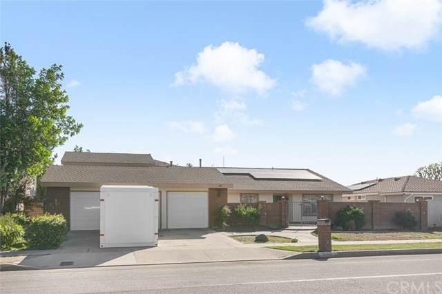 5344 E Valencia Drive, Orange, CA 92869 (#OC20208651) :: Laughton Team | My Home Group
