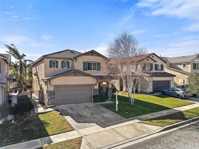 3859 Taconite Road, San Bernardino, CA 92407 (#TR21007390) :: Mainstreet Realtors®