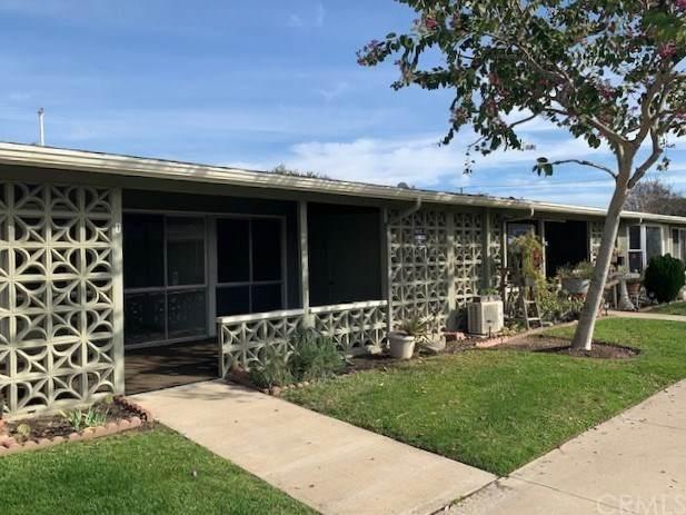 13781 Alderwood M3-22-D, Seal Beach, CA 90740 (#PW21010861) :: Legacy 15 Real Estate Brokers