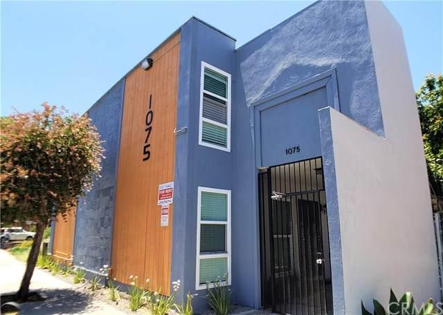 1075 Obispo Avenue, Long Beach, CA 90804 (#OC21011150) :: Wendy Rich-Soto and Associates