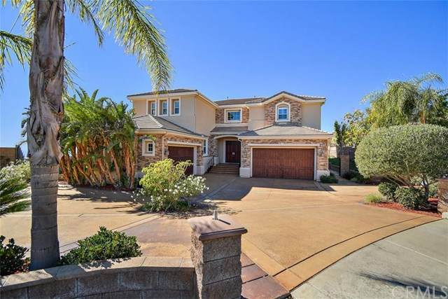4964 Roan Court, Alta Loma, CA 91737 (#CV21010501) :: Realty ONE Group Empire