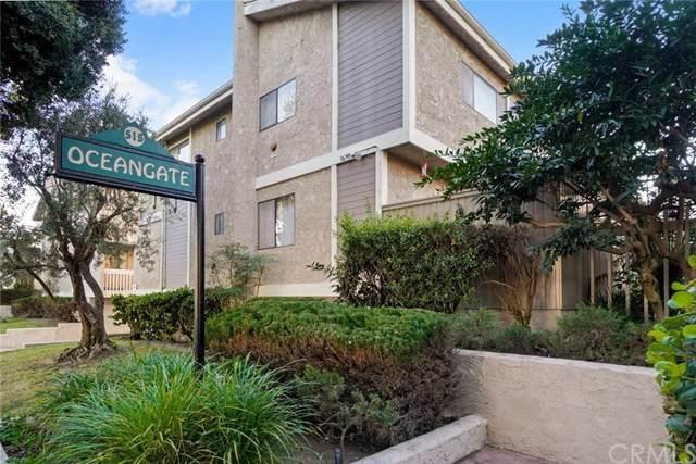 515 Meyer Lane #37, Redondo Beach, CA 90278 (#PW21011132) :: Wendy Rich-Soto and Associates