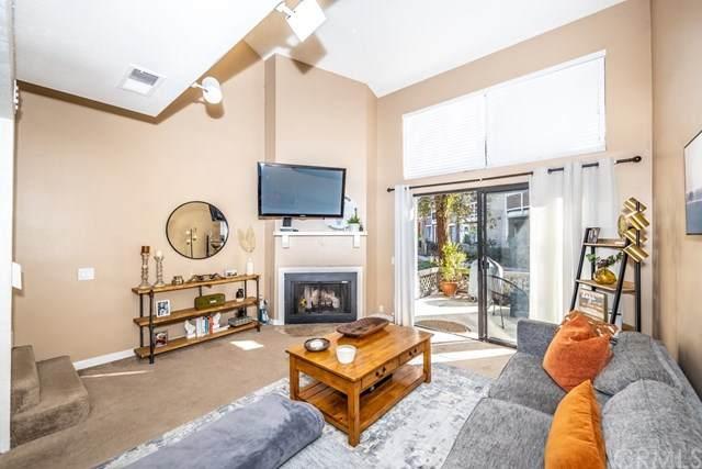 700 E Lake Drive #22, Orange, CA 92866 (#IG21010424) :: Laughton Team | My Home Group