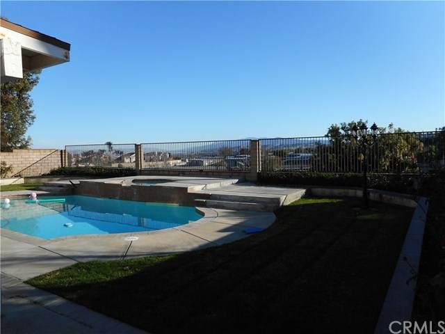 2709 Olympic View Drive, Chino Hills, CA 91709 (#IV21010944) :: Bob Kelly Team