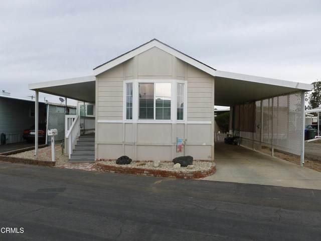 4052 Mockingbird Lane #4052, Oxnard, CA 93033 (#V1-3450) :: Mainstreet Realtors®