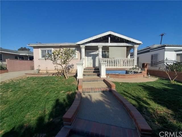 5515 Via Campo Street, East Los Angeles, CA 90022 (#DW21011203) :: Compass