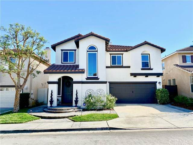 1230 S Springwood Drive, Anaheim Hills, CA 92808 (#PW21008381) :: Laughton Team | My Home Group
