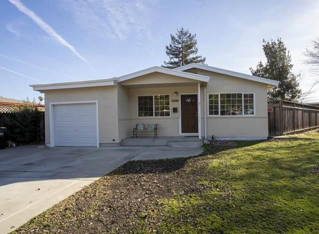 1098 Bradford Drive, Sunnyvale, CA 94089 (#ML81826066) :: Blake Cory Home Selling Team