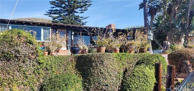1640 Hillcrest Drive, Laguna Beach, CA 92651 (#OC21010689) :: Doherty Real Estate Group