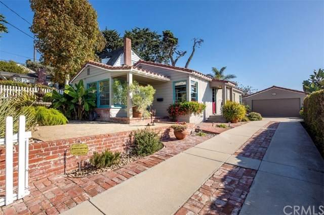 675 Thalia Street, Laguna Beach, CA 92651 (#LG21011236) :: Doherty Real Estate Group