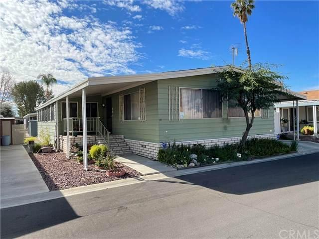 2230 Park #246, San Jacinto, CA 92583 (#EV21011003) :: Mark Nazzal Real Estate Group