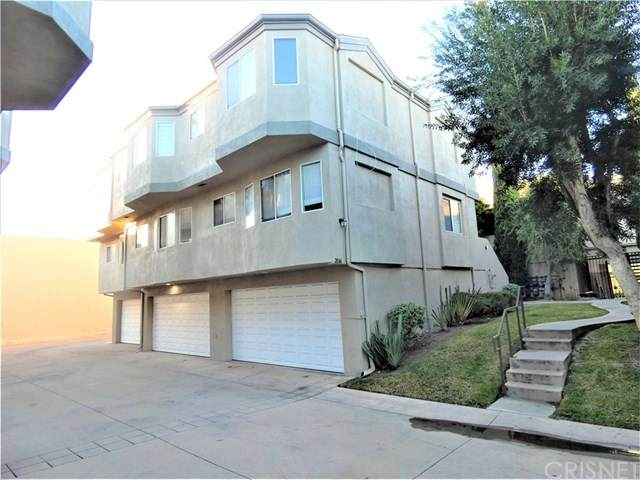 2066 Artesia Boulevard A, Torrance, CA 90504 (#SR21007757) :: Re/Max Top Producers