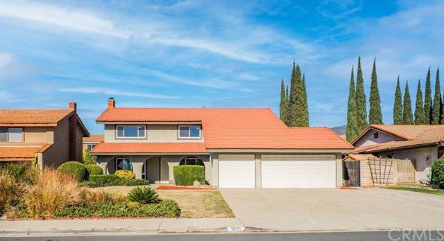 1815 Genesee Drive, La Verne, CA 91750 (#CV21011048) :: Cal American Realty