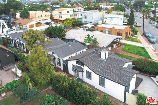 627 California Avenue, Venice, CA 90291 (#21681750) :: Team Forss Realty Group