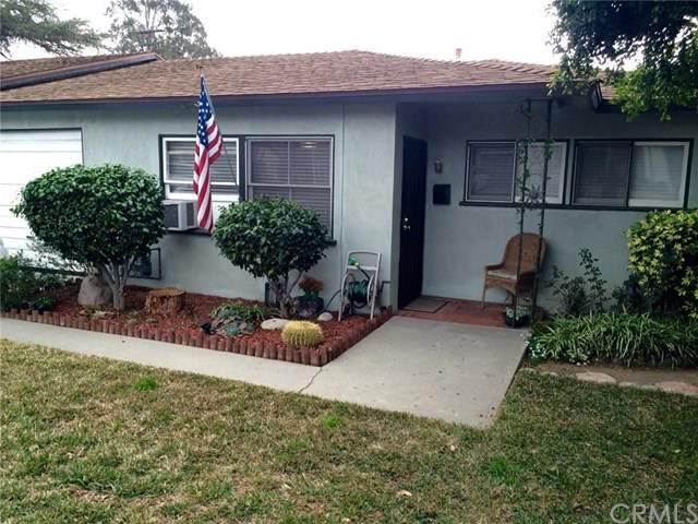 420 E Lemon Avenue, Glendora, CA 91741 (#CV21010959) :: The Alvarado Brothers