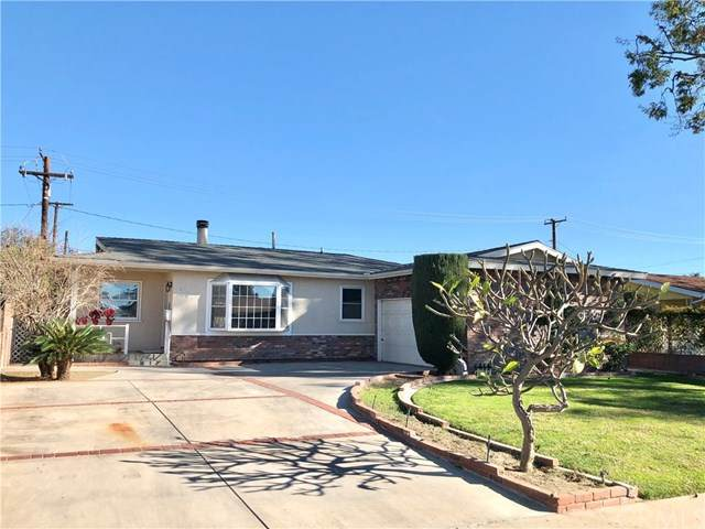 710 N Curtis Avenue, Covina, CA 91723 (#TR21011248) :: Better Living SoCal