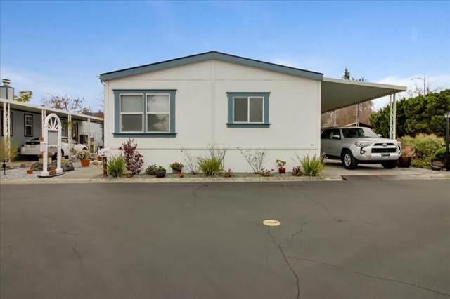 5770 Winfield Boulevard #12, San Jose, CA 95123 (#ML81826231) :: Blake Cory Home Selling Team