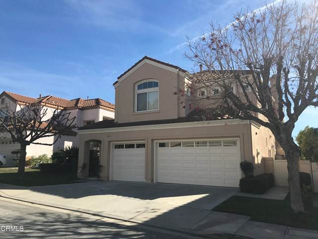 1942 Calle Sirena, Glendale, CA 91208 (#P1-2945) :: Re/Max Top Producers