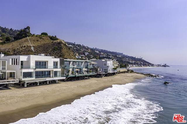 21830 Pacific Coast Highway, Malibu, CA 90265 (#21681740) :: Crudo & Associates