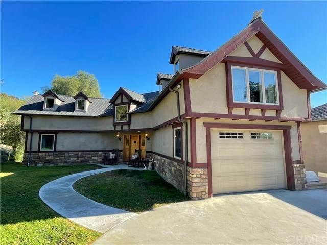 734 Encanada Drive, La Habra Heights, CA 90631 (#PW21011278) :: Laughton Team | My Home Group