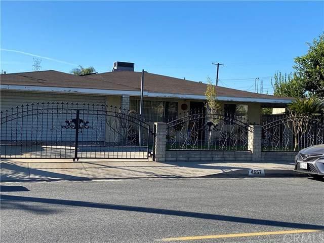 4557 Center Street, Baldwin Park, CA 91706 (#CV21011344) :: Crudo & Associates