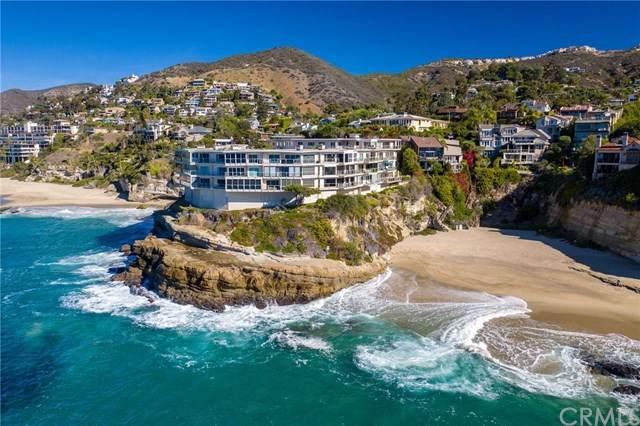 31561 Table Rock Drive #304, Laguna Beach, CA 92651 (#OC21011080) :: Doherty Real Estate Group