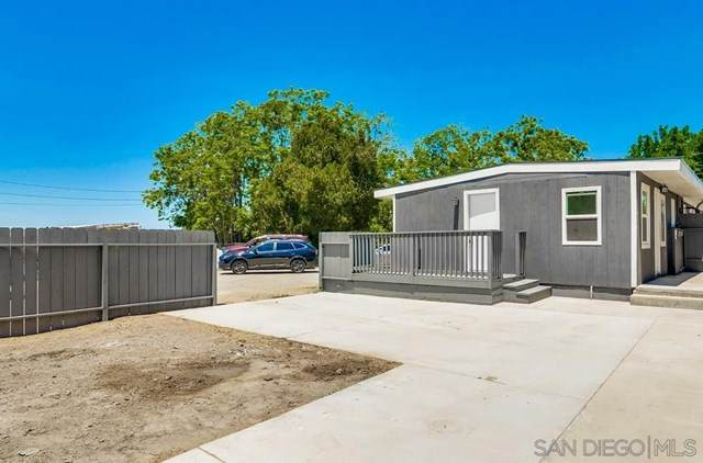 43843 D Street, Hemet, CA 92544 (#210001456) :: American Real Estate List & Sell