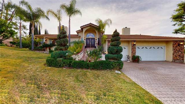 2831 Steeplechase Lane, Diamond Bar, CA 91765 (#TR21008452) :: The Alvarado Brothers