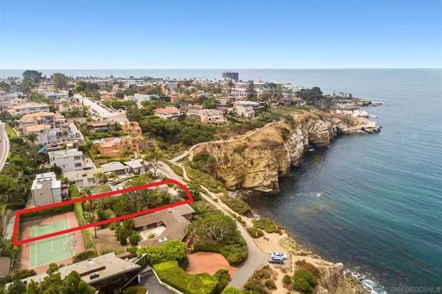 1555 Coast Walk, La Jolla, CA 92037 (#210001459) :: Crudo & Associates