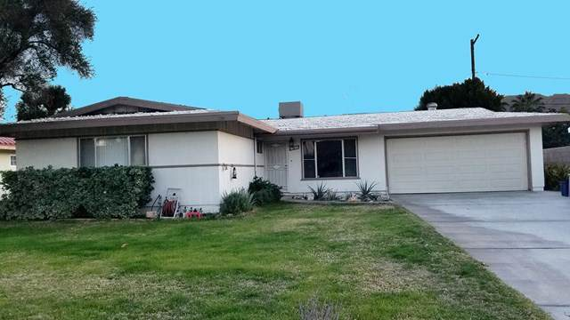 69895 Sunny Lane, Cathedral City, CA 92234 (#219055889DA) :: Team Forss Realty Group