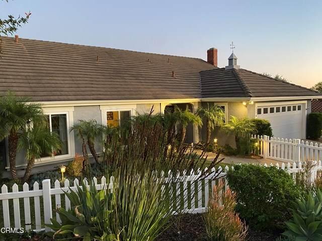 1174 Westridge Drive, Ventura, CA 93003 (#V1-3459) :: Crudo & Associates