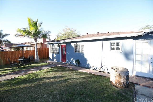 509 La Seda Road, La Puente, CA 91744 (#DW21011327) :: Team Forss Realty Group