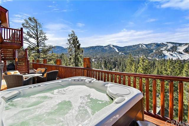 43510 Sheephorn Road, Big Bear, CA 92315 (#PW21011400) :: The Alvarado Brothers