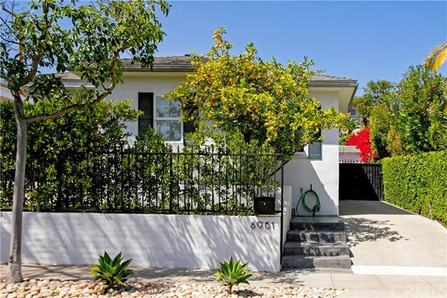 8961 Dicks Street, West Hollywood, CA 90069 (#CV21011355) :: eXp Realty of California Inc.