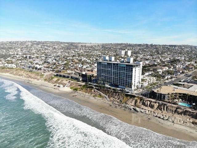 4767 Ocean Blvd #409, San Diego, CA 92109 (#210001462) :: Crudo & Associates