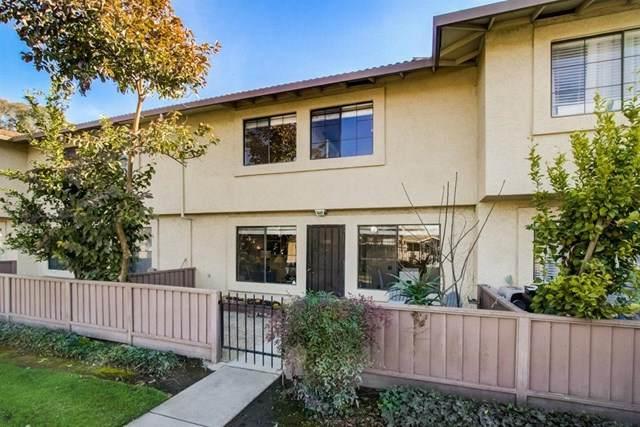 65 Kenbrook Circle, San Jose, CA 95111 (#ML81825182) :: Blake Cory Home Selling Team