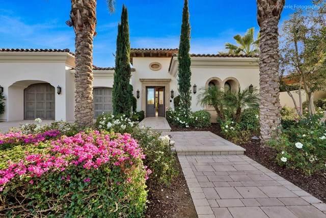 78441 Deacon Drive W Drive W, La Quinta, CA 92253 (#219055894DA) :: Team Forss Realty Group
