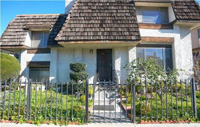 228 N Nicholson Avenue A, Monterey Park, CA 91755 (#AR21011481) :: Realty ONE Group Empire