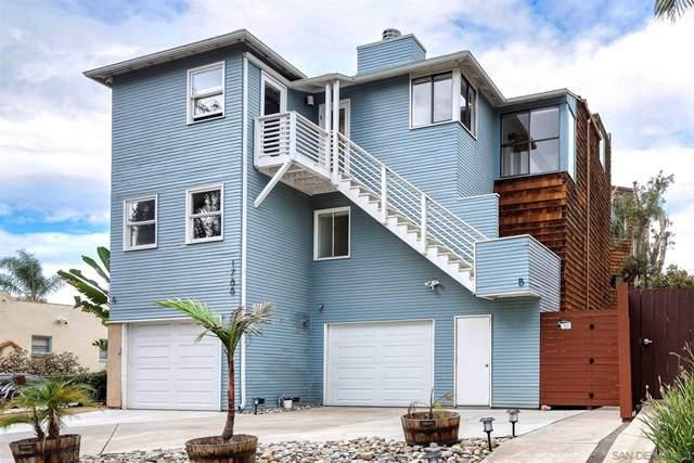 1788 Missouri St. B, San Diego, CA 92109 (#210001473) :: Crudo & Associates