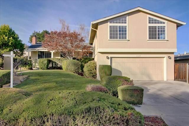 11119 Sutherland Avenue, Cupertino, CA 95014 (#ML81825879) :: Blake Cory Home Selling Team