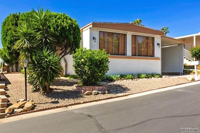 1145 E Barham Dr., San Marcos, CA 92078 (#NDP2100606) :: Mark Nazzal Real Estate Group