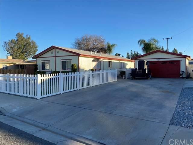 4161 Watts Lane, Hemet, CA 92545 (#SW21011049) :: Compass