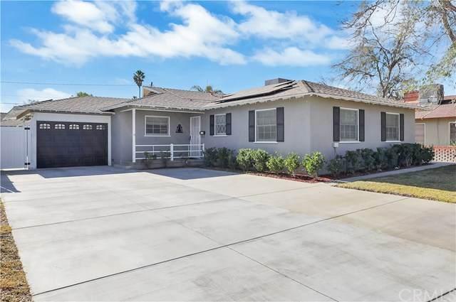 3718 San Simeon Way, Riverside, CA 92506 (#EV21006387) :: Blake Cory Home Selling Team