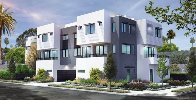 2846 Polk Avenue, San Diego, CA 92104 (#210001476) :: Mark Nazzal Real Estate Group