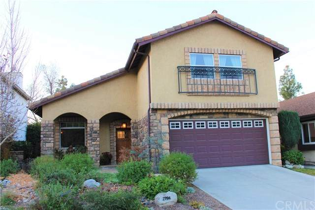 2794 Hacienda Drive, Duarte, CA 91010 (#AR21009472) :: Bob Kelly Team