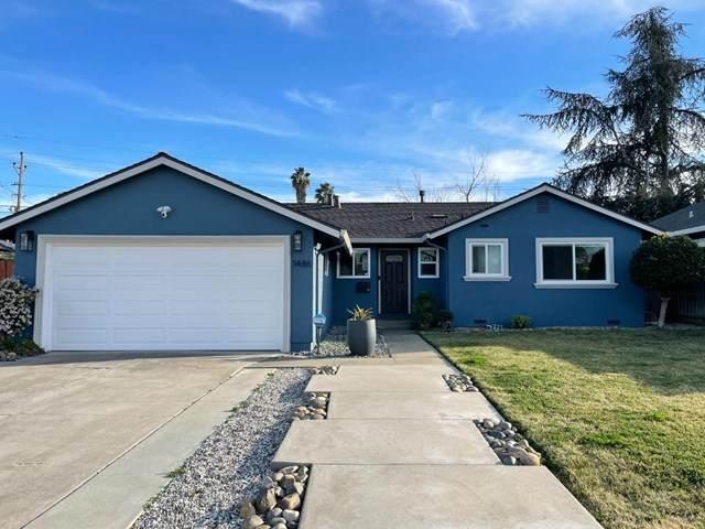 1486 Ridgewood Drive, San Jose, CA 95118 (#ML81826250) :: Mark Nazzal Real Estate Group
