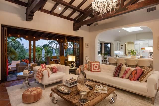 17655 Via De Fortuna, Rancho Santa Fe, CA 92067 (#NDP2100607) :: Mark Nazzal Real Estate Group