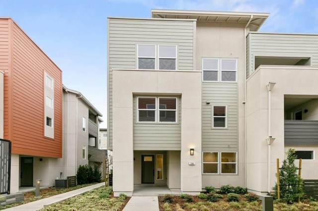 2933 Lamory Place #114, Santa Clara, CA 95051 (#ML81826253) :: Blake Cory Home Selling Team