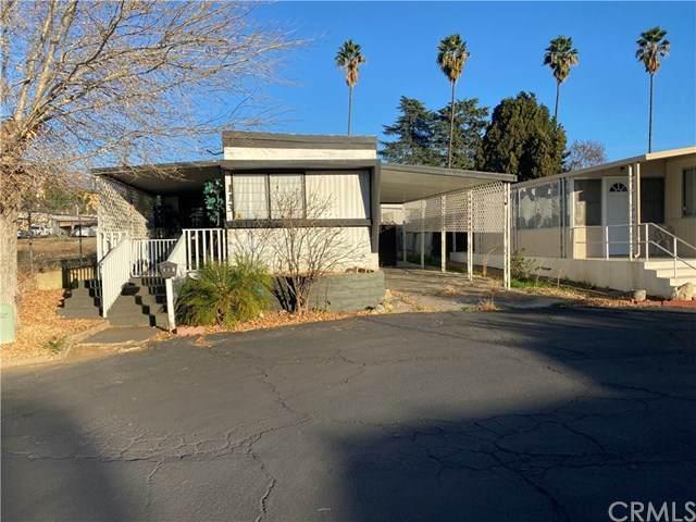 950 California St #113, Calimesa, CA 92320 (#EV21011544) :: Blake Cory Home Selling Team