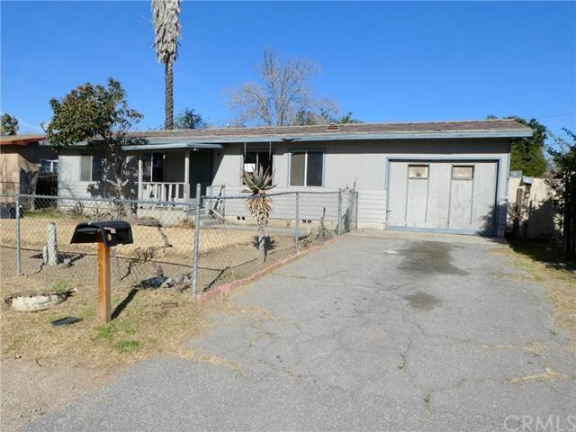 18026 Ramona Avenue, Fontana, CA 92336 (#CV21008749) :: Mainstreet Realtors®